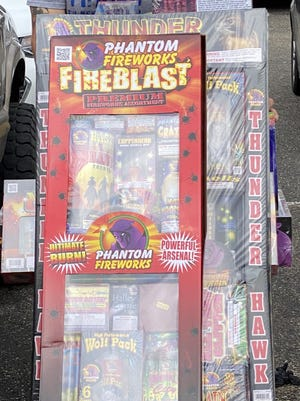 Backyard fireworks displays have been more prevalent this summer in advance of the Fourth of July. Local law enforcement anticipate a high volume of complaints this weekend but ask the public to be courteous and respectful when setting off fireworks. Fire officials and other groups are asking the public to refrain from the use of illegal fireworks.