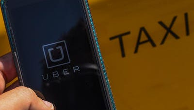 Uber advocates want the Florida Legislature to take up ridesharing legislation during a special session.