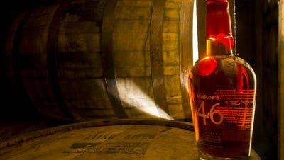 Maker's Mark will have a farm to table dinner Saturday.