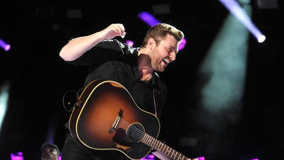 Chris Young has a new album coming out later this year.