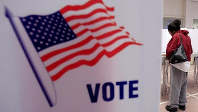 Voters across Ohio and the nation go to the polls Tuesday on Election Day.