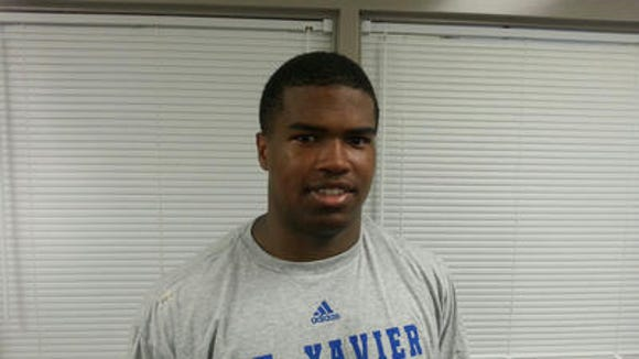 St. Xavier LB Justin Hilliard will announce his college decision at 10 a.m. Wednesday.