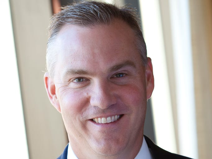 First Financial Bank has named Kevin Langford (above) as its Indiana banking president. Langford also serves as consumer banking president for a three-state area. He joined First Financial in 2006. He has a bachelor's degree from Franklin College. He and his wife, Teri, live in Carmel with their three daughters. To recommend someone for this feature, call Jill Phillips at (317) 444-6246 or email her at jill.phillips@indystar.com. Follow her on Twitter: @JillPhillips05.