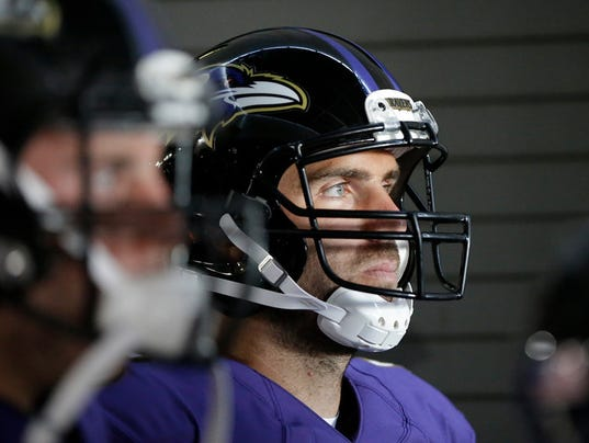 Tucker S Field Goal Lifts Ravens Over Chargers 29 26