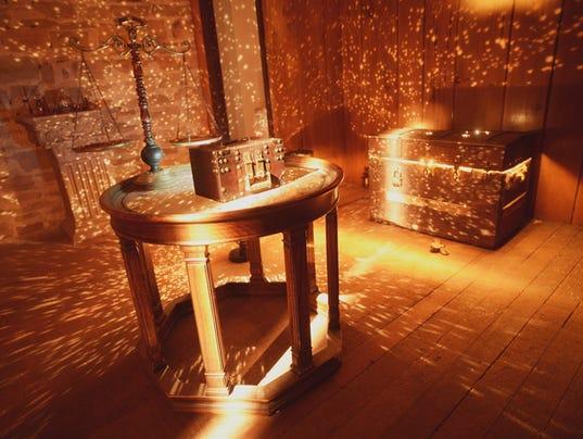 Escape Room On Walnut Street Fort Collins C