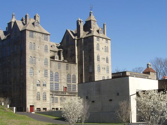 The Mercer Museum in Doylestown offers an eclectic option for daytrippers.