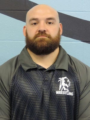 Dalton Moss will take over Adena's wrestling program in 2016-17. Moss is a 2007 Chillicothe High School graduate who says he wants to build Adena's program from the ground up.