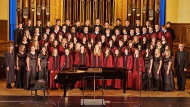 Pine View High School Choirs