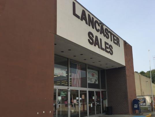 01 LAN Lancaster Sales 0912