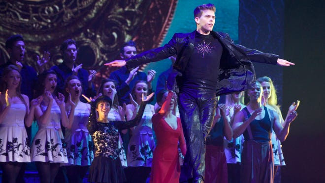"The international Irish dance phenomenon ""Riverdance"" is set to return to the Plaza Theatre for a five-performance run March 4-6."