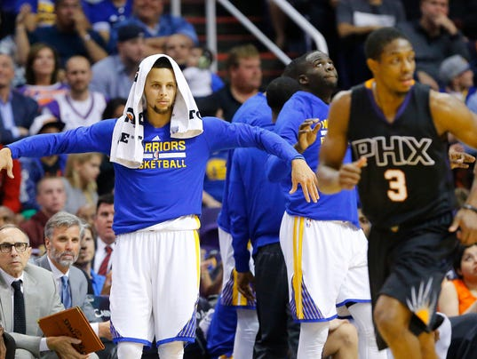 Warriors Vs Suns Facebook: Warriors Vs. Suns Tickets Are So Expensive