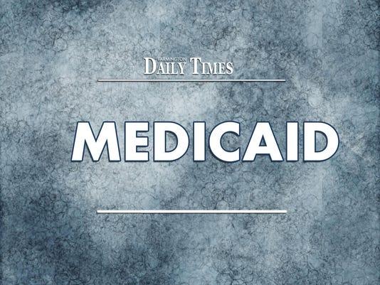 FMN Stock Image Medicaid
