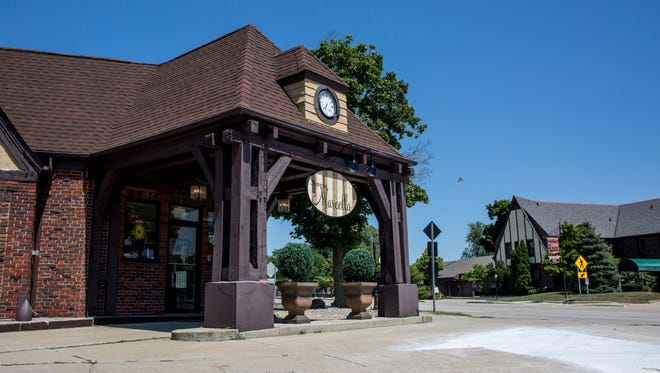 Simply Marcella's, 503 N. Riverside Ave. will close its doors Sept. 17 following a lease termination by the new developer of the St. Clair Inn.