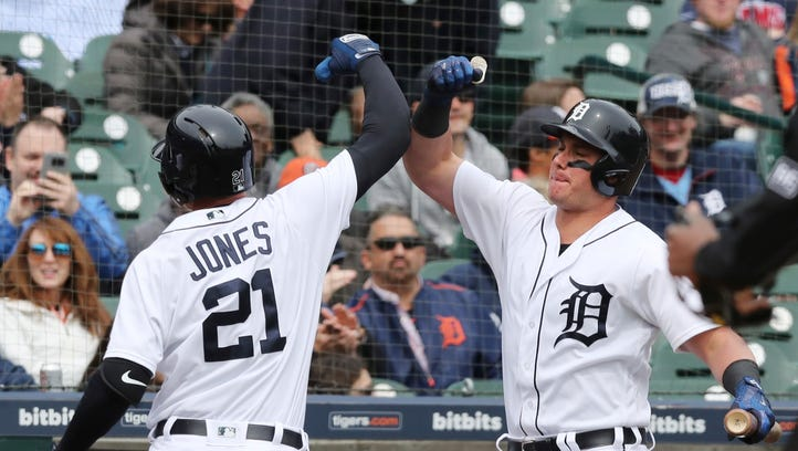 Detroit Tigers off to better-than-expected start; five reasons why