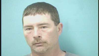 Thomas Thompson, 45, of Columbia, was arrested on suspicion of second-offense DUI and speeding, among other charges.