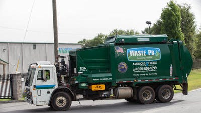 Leon County officials are likely to put their seven-year contract with Waste Pro to the curb and open the competitive bidding process for a new vendor sometime early next year.