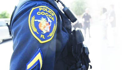Cocoa police arrested a couple in connection with the May 10 death of their 1-month-old son.