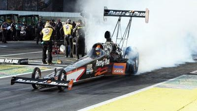 A petition to save drag racing at Raceway Park in Old Bridge has been started.