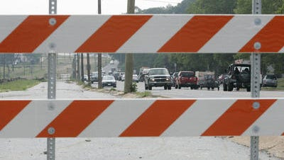 Since the connection road between Del. 1 and U.S. 301 is very expensive, why not have companies bid on it that are willing to put some of their money into the project.