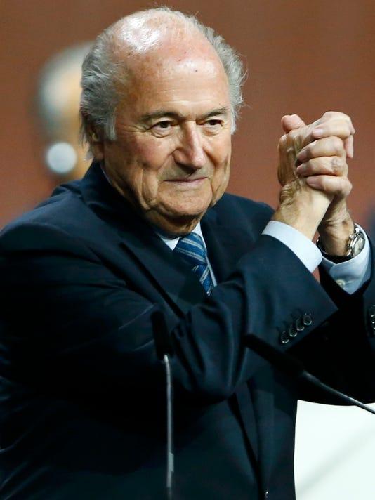 RSI SOCCER-FIFA/ S SPO SOC CHE