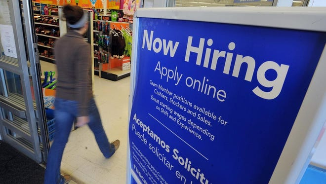 Indiana unemployment rate fell to 3.7 percent for November, reversing a trend of slight increases every month since July 2017.