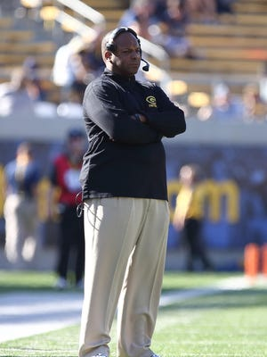 Grambling coach Broderick Fobbs said the Tigers' focus this spring is on teaching, not 'blood and guts.'