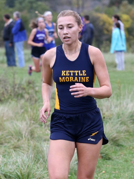 Conference xcountry 18