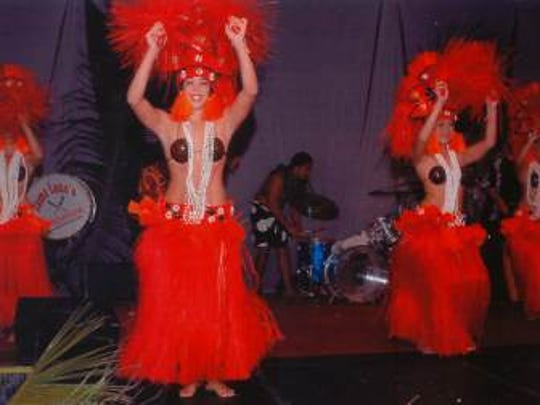 A Polynesian show will benefit the Sanbiel Community House on March 26.