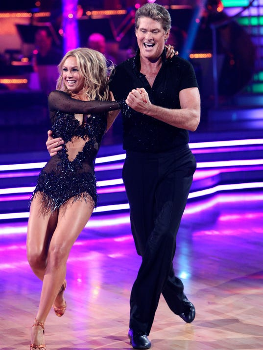 10 worst 'Dancing With the Stars' celebs - ever!
