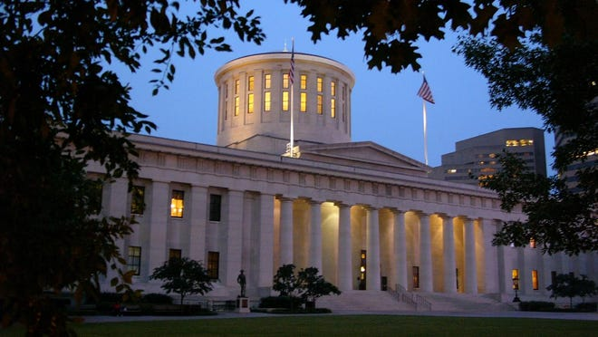 Ohio House proposed several tax changes Thursday.