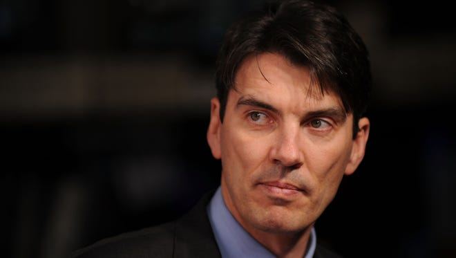 AOL CEO Tim Armstrong