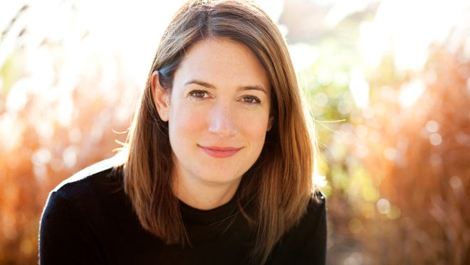 Gillian Flynn wrote the screenplay for the movie adaptation of her novel 'Gone Girl.'