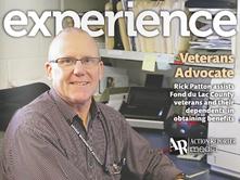 Experience November 2015