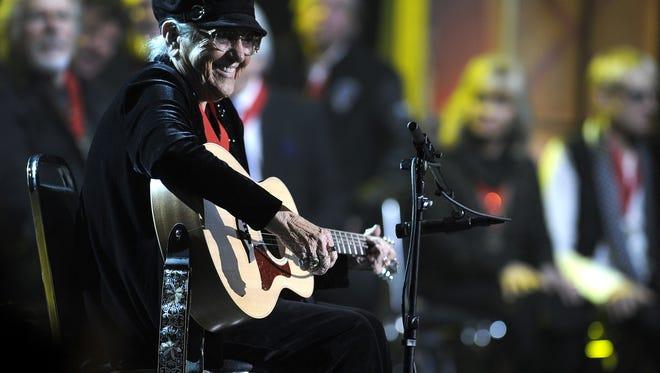 Corki Casey O'Dell, trailblazing guitarist, 80.