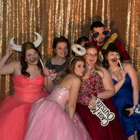 Central Wisconsin Proms 2018   Photos