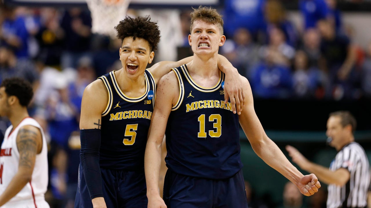 USA Today Sports' Nicole Auerbach breaks down how these surprise Sweet 16 squads have made it this far in March Madness.