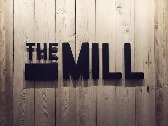 The first phase of The Mill coworking space is slated
