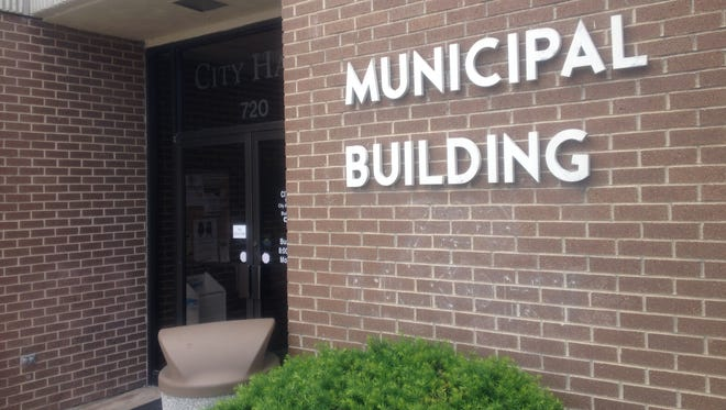 Mountain Home's City Hall is now closed to the public due to the coronavirus outbreak.