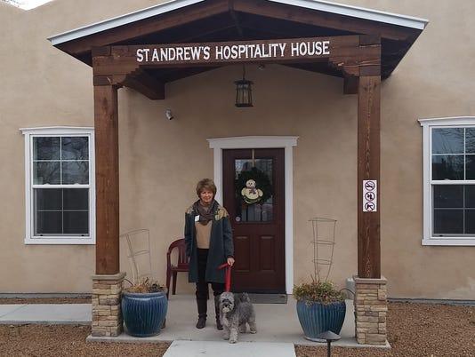 St. Andrew's Hospitality House