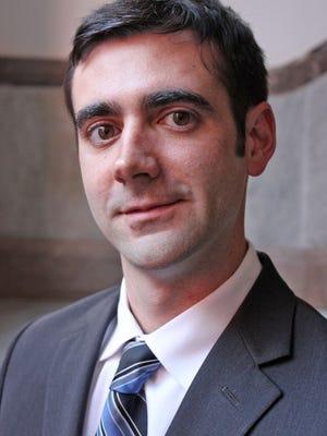 Chad Kenney
