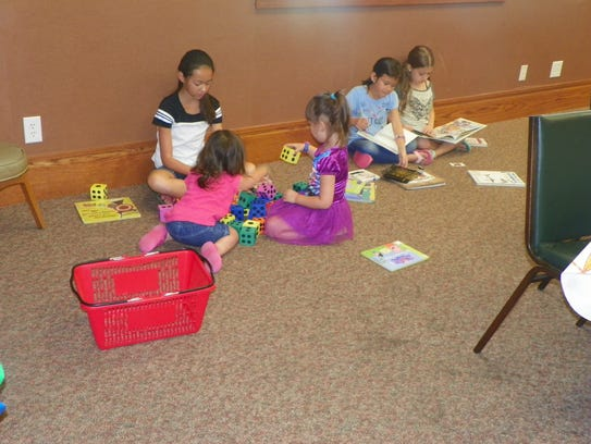 The Ouachita Parish LIbrary announced its Summer Reading
