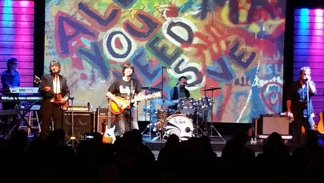 The Reunion Beatles have performed for delighted audiences of all ages around the world.