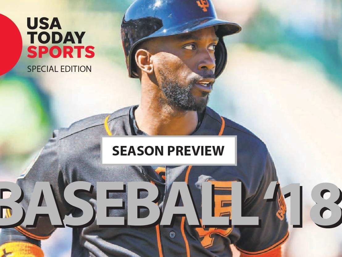 THIS MONTH: MLB Season Preview