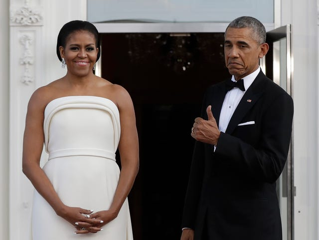 fb3baf7186 5 designers Michelle Obama put in the national spotlight
