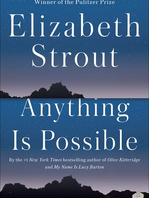 'Anything Is Possible' by Elizabeth Strout