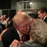 Why Donald Trump is this 93-year-old's pick