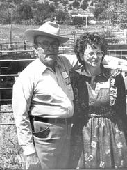 Hays and Patricia May were the founders of The Red
