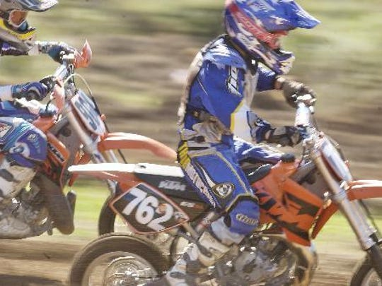 The 2017 Ultimate Indoor Enduro Racer competition comes to the Empire Fairgrounds Mar. 3-4