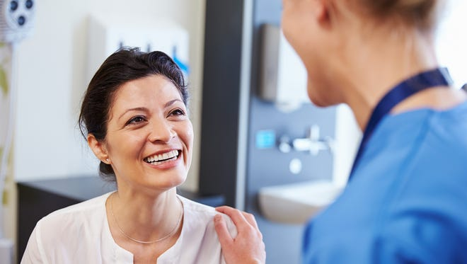 """A """"What Women Need to Know About Breast Cancer Screenings"""" event will be held June 14."""