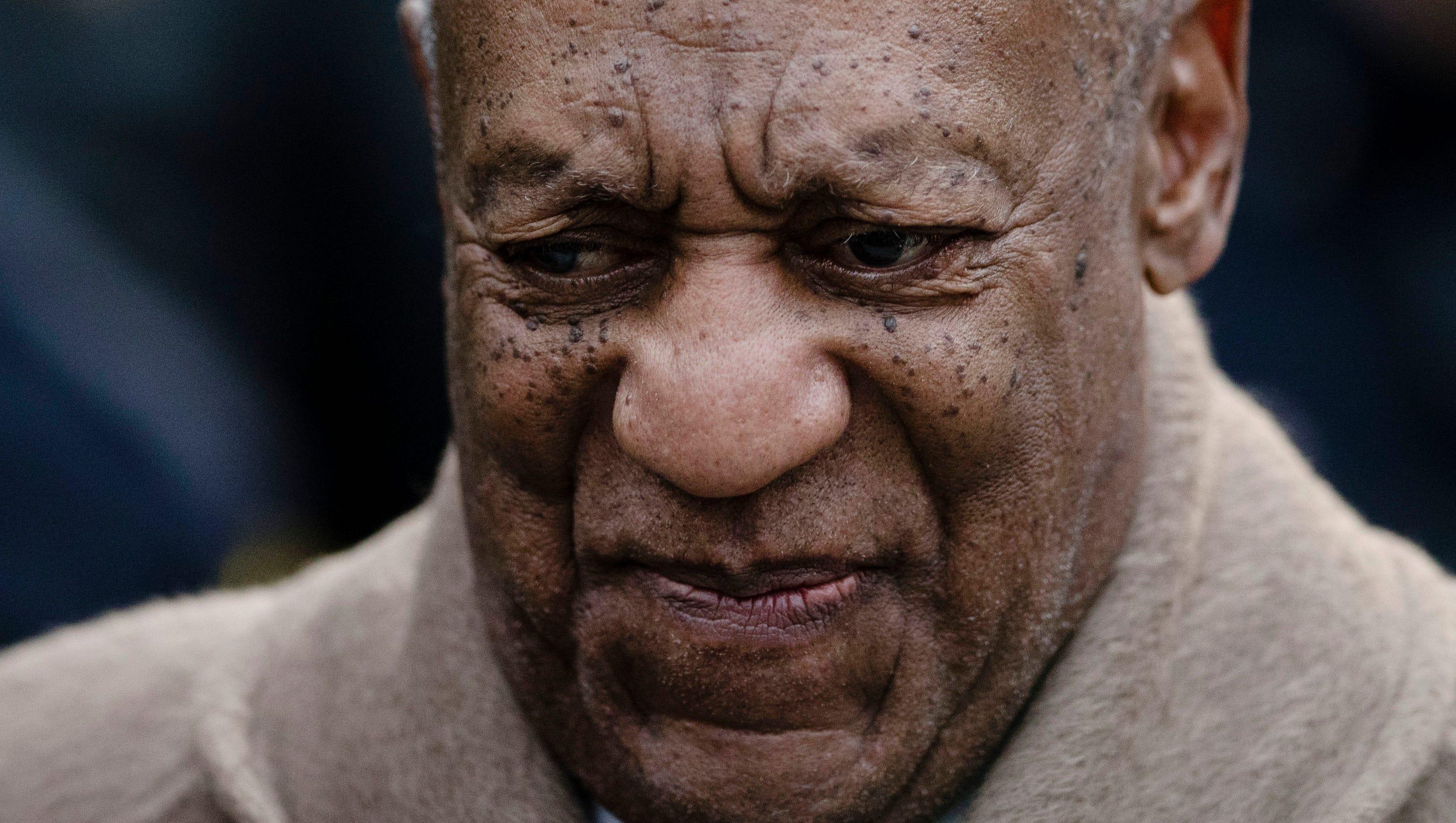 Cosby Seeks Change Of Venue As Coming Trial Seems
